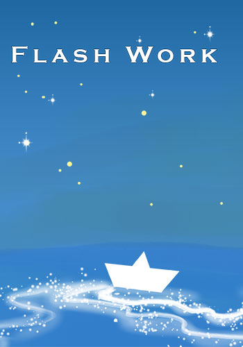 Flash Work